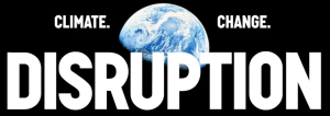 Disruption logo
