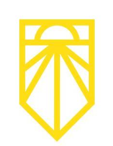 Yellow Sunrise Movement logo