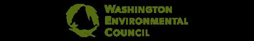 Washington Environmental Council logo