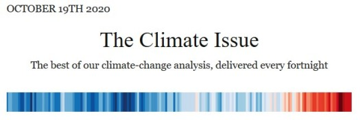 From The Economist. The Climate Issue Newsletter. The best of our climate-change analysis, delivered every fortnight.