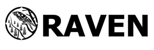 Raven Trust Logo