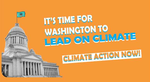 Time for WA to lead. Climate Solutions