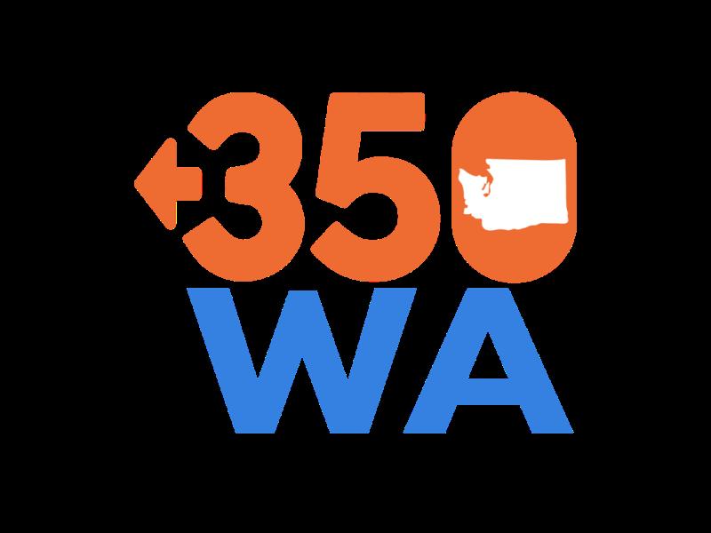 350 Washington Logo