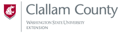 Clallam County Washington State University Extension.