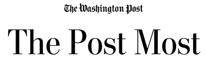 The Post Most logo