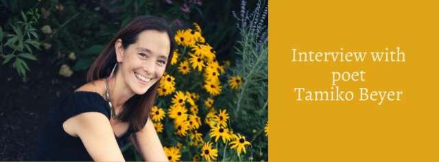 Interview with poet Tamiko Beyer