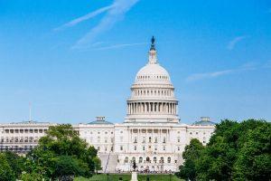 US Capitol Building-Flicker