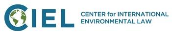Center for International Environmental Law (CIEL) Logo