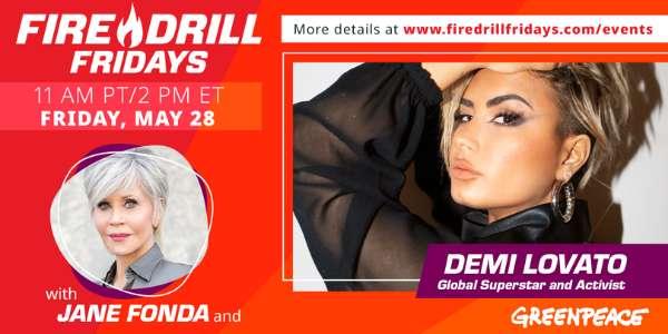 Fire Drill Fridays. Friday 11 am PT.