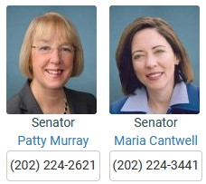 Call your Senators to support the Thrive Acr.