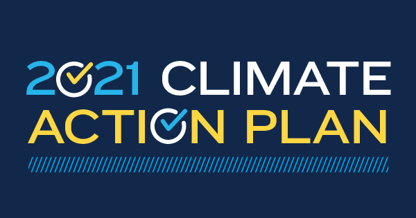 2021 Climate Action Plan.