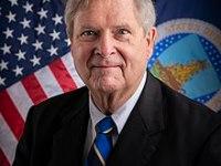 Secretary Thomas Vilsack