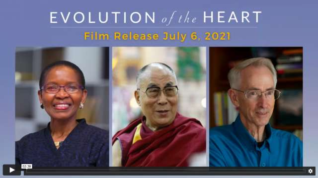 Evolution of the Heart film release.