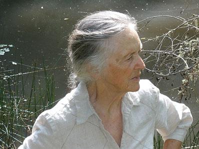 Evelyn Hess