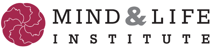 Mind & Life Institute banner