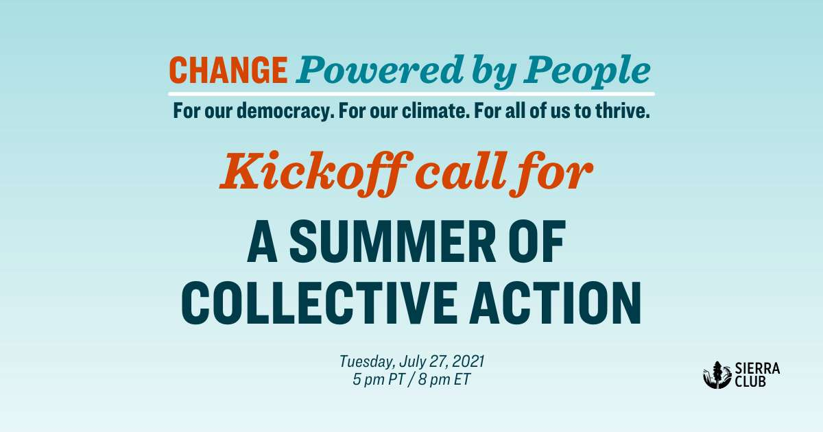 A Summer of Collective Action