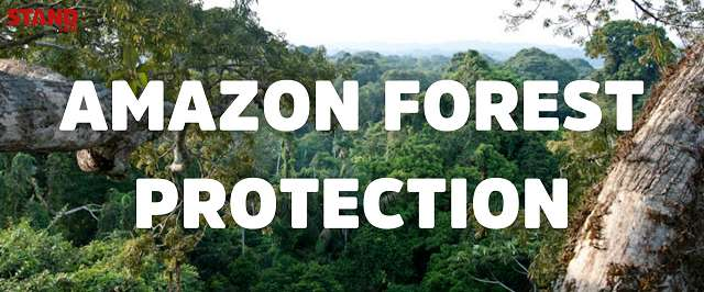 Amazon Forest Protection