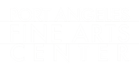 Port Angeles Fine Arts Center logo