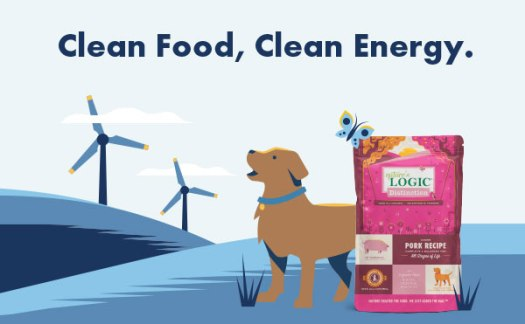 Clean Food, Clean Energy
