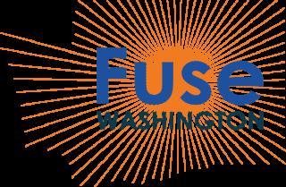 Fuse WA logo