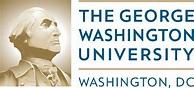 George Washington University, Washington, DC - logo