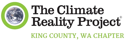 Climate Reality Project King County WA