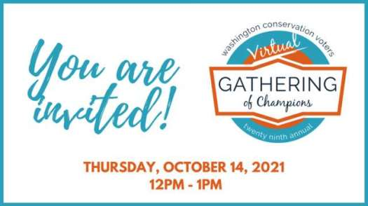 WCV Gathering of Champions - October 14, 2021