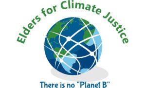 Elders for Climatge Justice logo