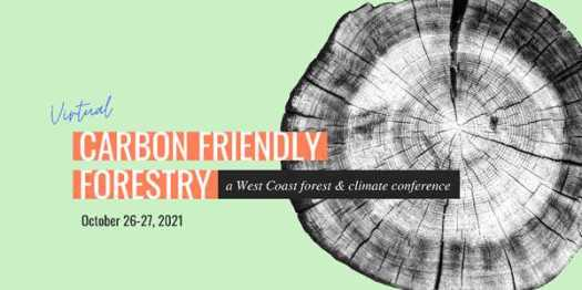 Carbon Friendly Foresty.