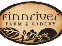 FinnRiver Cidery logo