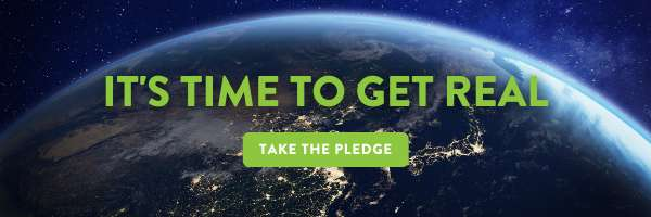 It's time to get Real - Take the Pledge