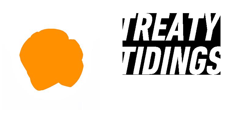 Fossil Fuel Non-Proliferation Treaty - Treaty Tidings Sept '21